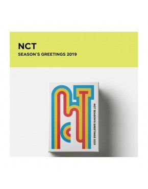 NCT Season Greetings 2019