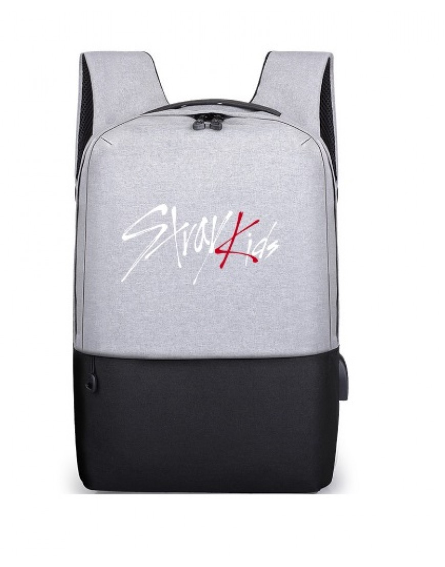MOCHILA USB STRAY KIDS popup