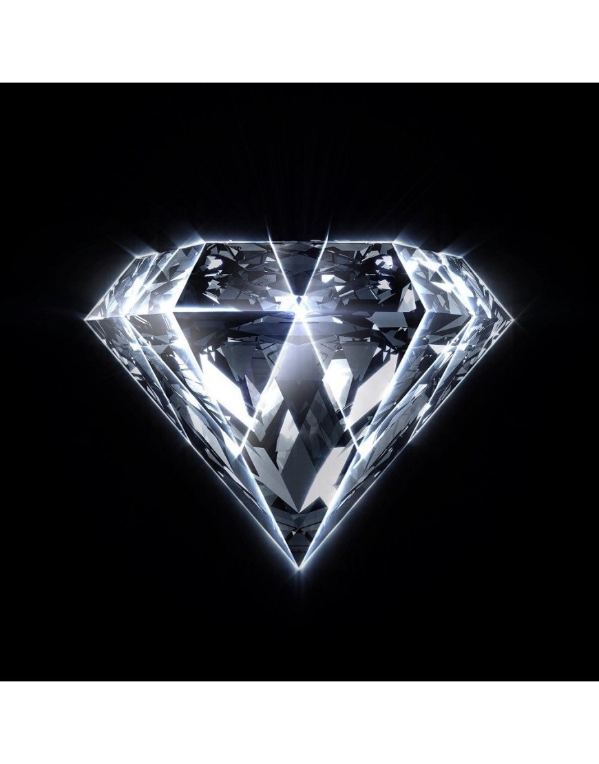 EXO - Repackage Album Vol.5 [LOVE SHOT] CD popup