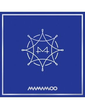 MAMAMOO - Mini Album Vol.8 [BLUE;S] CD