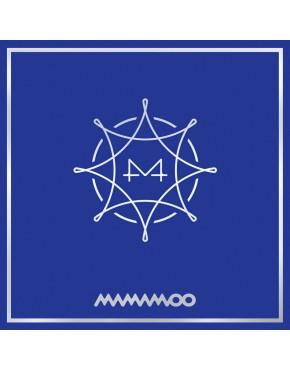 MAMAMOO - Mini Album Vol.8 [BLUE;S] CD