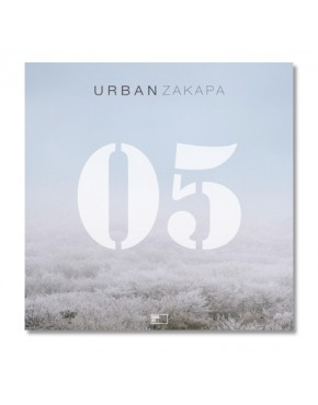 Urban Zakapa - Album Vol.5 [05] CD
