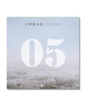 Urban Zakapa - Album Vol.5 [05] CD