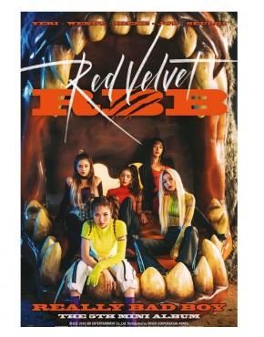 Red Velvet - Mini Album Vol.5 [RBB] CD