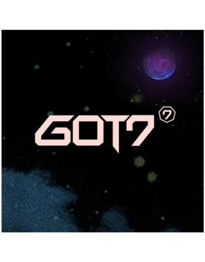 GOT7 - Album [Present : YOU] &ME Edition CD