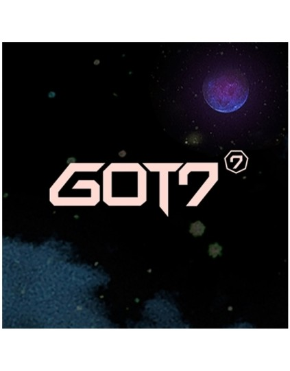 GOT7 - Album [Present : YOU] &ME Edition CD