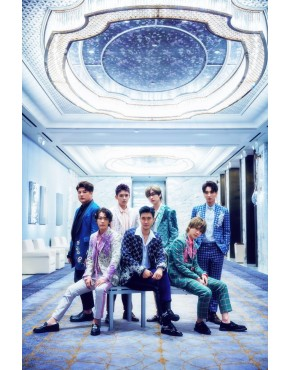 Super Junior - Special Mini Album [One More Time] (Special Edition)