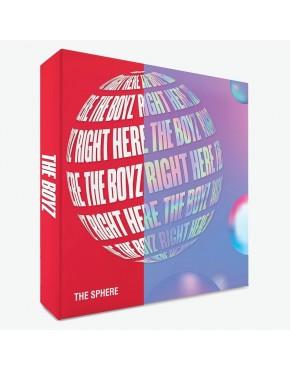 THE BOYZ - Single Album Vol.1 [THE SPHERE]