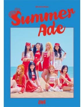 DIA - Mini Album Vol.4 [Summer Ade]