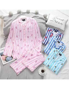 Pijama BTS BT21 Fanmade