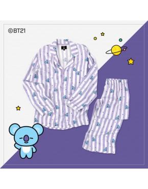Pijama Oficial BTS BT21