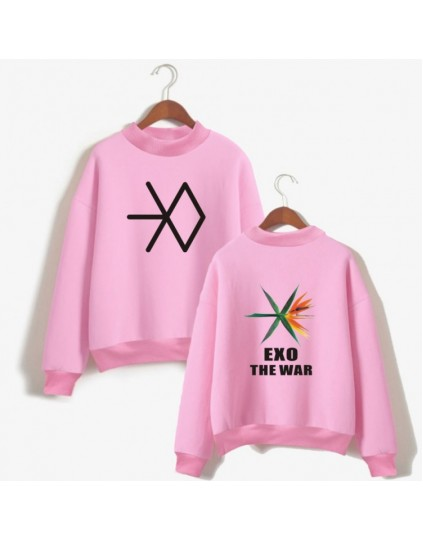 Blusa Ulzzang Exo The War