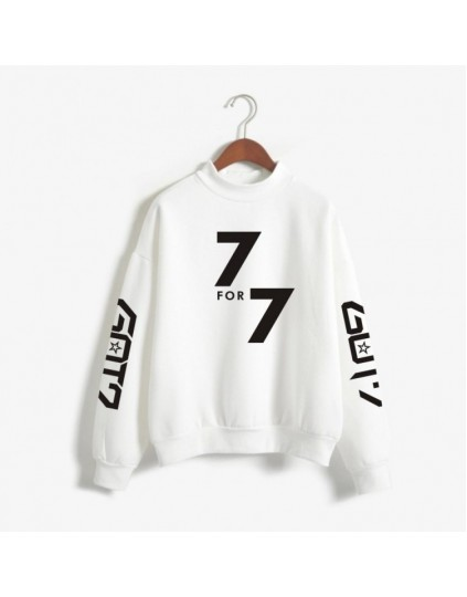 Blusa Ulzzang Got7 7 of 7