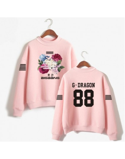 Blusa Ulzzang Big Bang