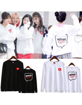 Blusa Twice What is Love