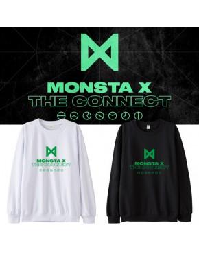 Blusa Monsta X