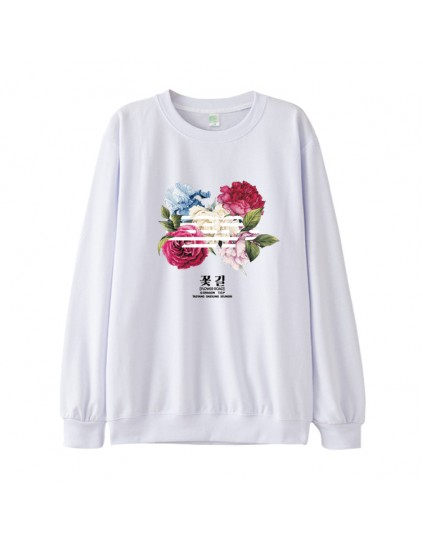 Blusa Big Bang Flower Road