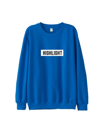 Blusa Highlight
