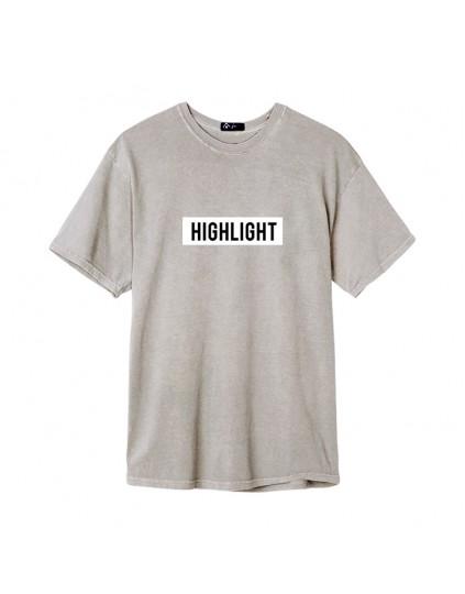 Camiseta Highlight