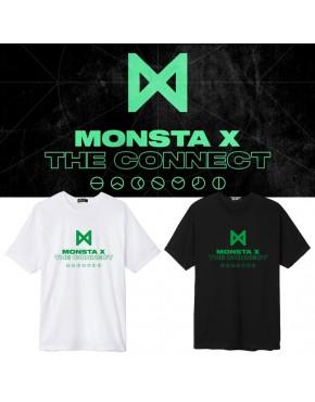 Camiseta Monsta X Reconnect