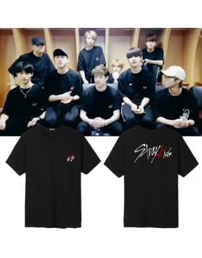Camiseta Stray Kids