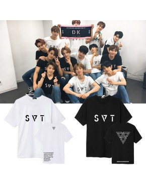 Camiseta Seventeen