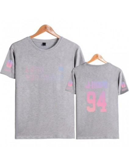 Camiseta BTS Love Yourself Membros