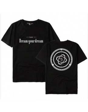 Camiseta WJSN Dream your Dream