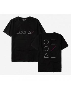 Camiseta Loona