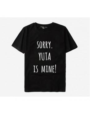 Camiseta NCT Sorry is Mine