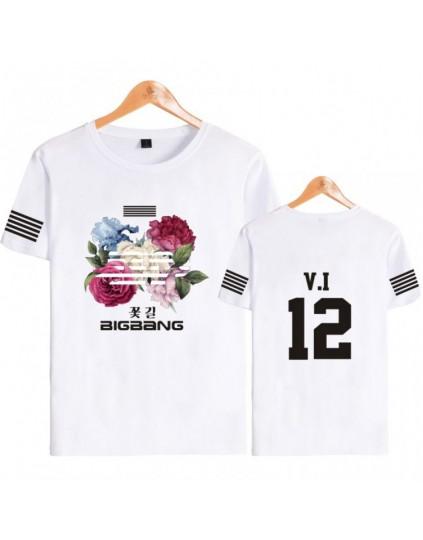 Camiseta Big Bamg Flower Road