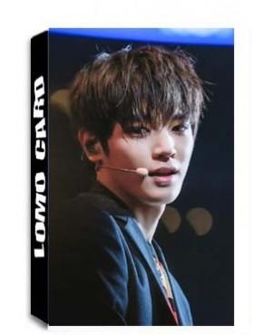 NCT127 Taeyong Lomo Cards