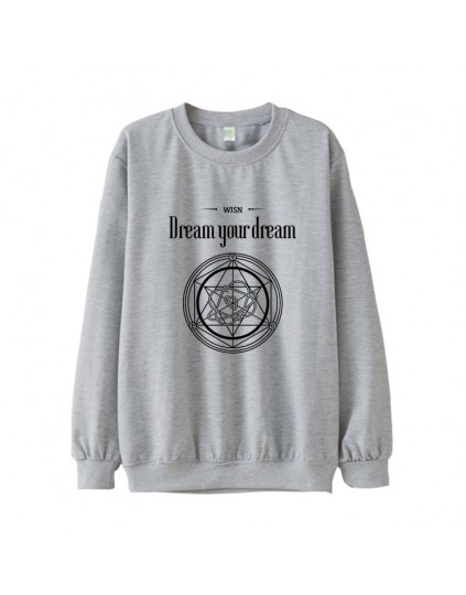 Blusa WJSN Dream your Dream
