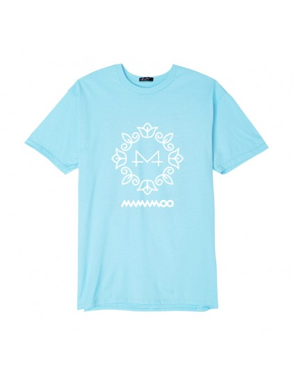 Camiseta Mamamoo Yellow Flower