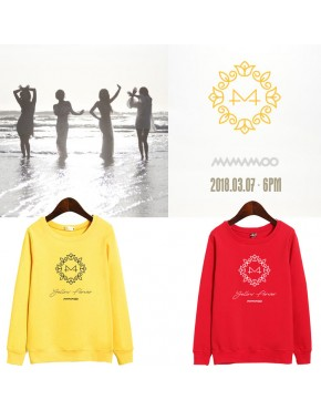 Blusa Mamamoo Yellow Flower