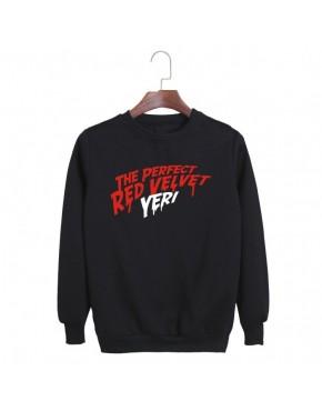 Blusa Red Velvet Bad Boy