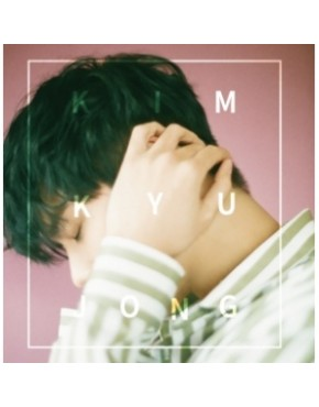 SS301 : KIM KYU JONG - EP Album [Play in Nature] (Normal Edition)