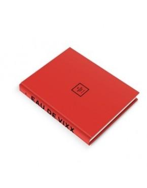 VIXX - Album Vol.3 [EAU DE VIXX] (Red Version)