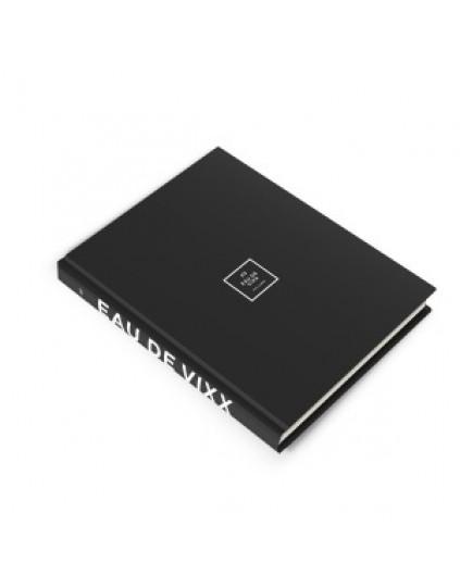 VIXX - Album Vol.3 [EAU DE VIXX] (Black Version)