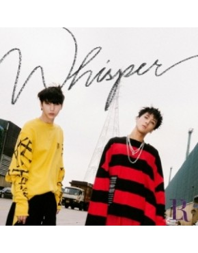 VIXX LR - Mini Album Vol.2 [Whisper]