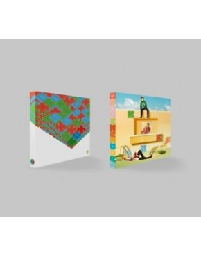EXO-CBX - Mini Album Vol.2