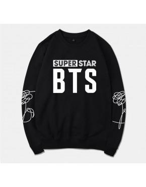 Blusa BTS Super Star