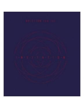 UP10TION - Album Vol.1 [INVITATION] (Red Version)