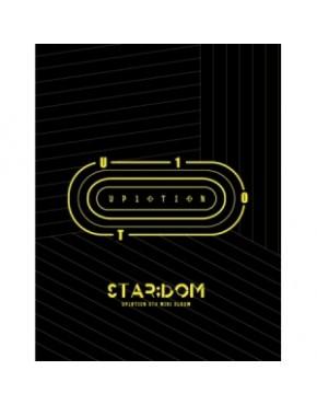 UP10TION - Mini Album Vol.6 [STAR;DOM]