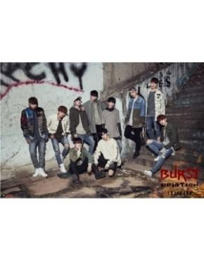 UP10TION - Mini Album Vol.5 [BURST]