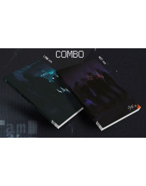 Combo Stray Kids - Debut Album [I am NOT]
