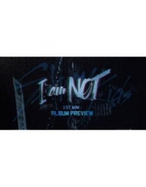 Stray Kids - Debut Album [I am NOT] CD