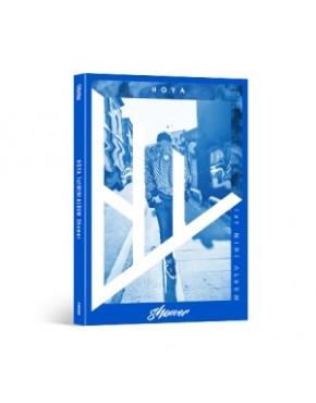 HOYA - Mini Album Vol.1 [Shower]