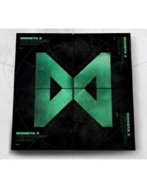 Combo MONSTA X - [THE CONNECT : DEJAVU]