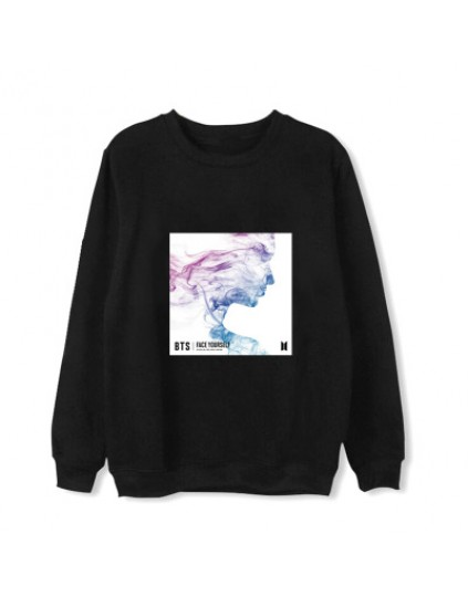 Blusa BTS Face Yourself